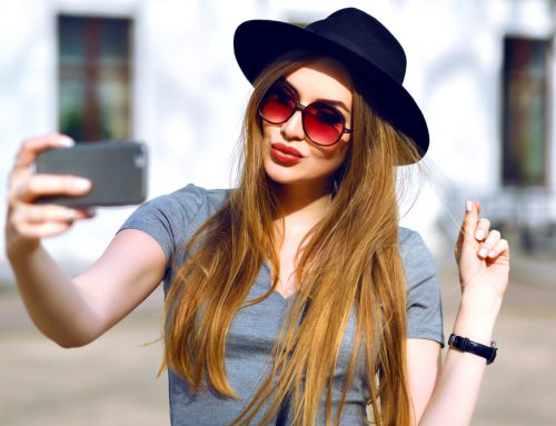 Tips to Help You Take Fabulous Selfies