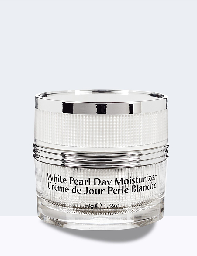 White Pearl Day Moisturizer
