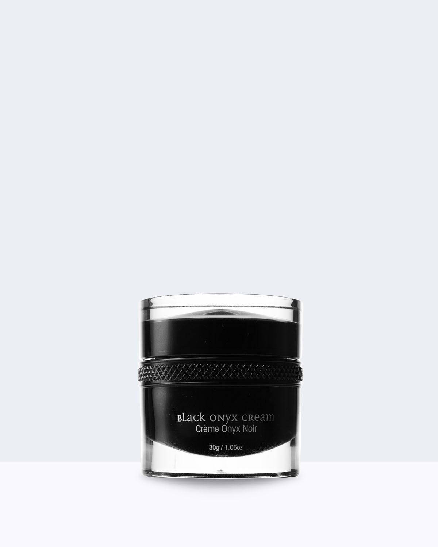 black onyx cream