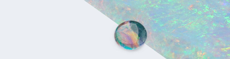 Opal Banner